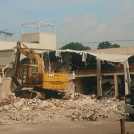 Franklin And Leonhardt Demolition Provides Demolition